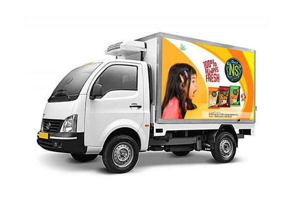 NS Chips Vehicle Ad