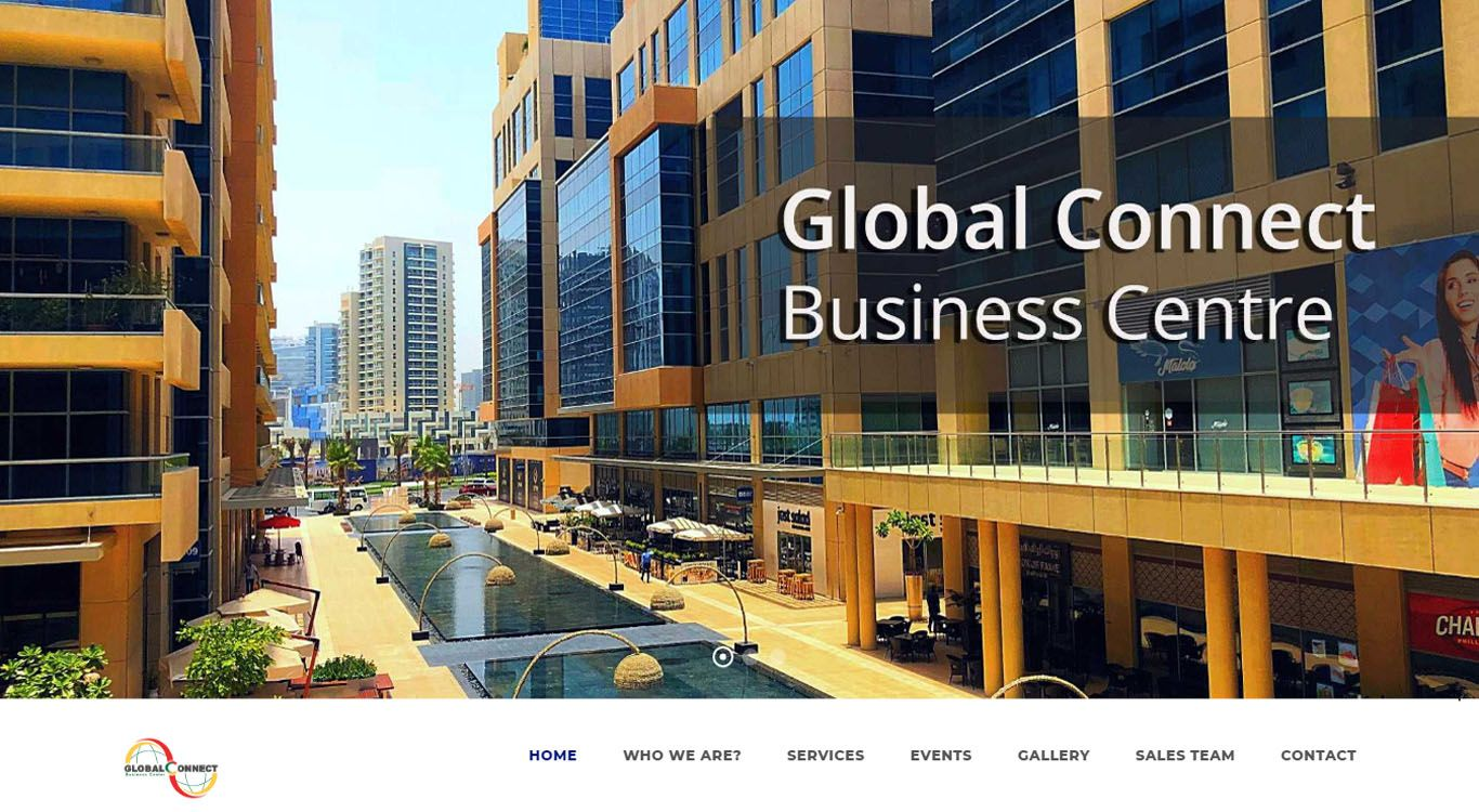 Global Connect Business Center
