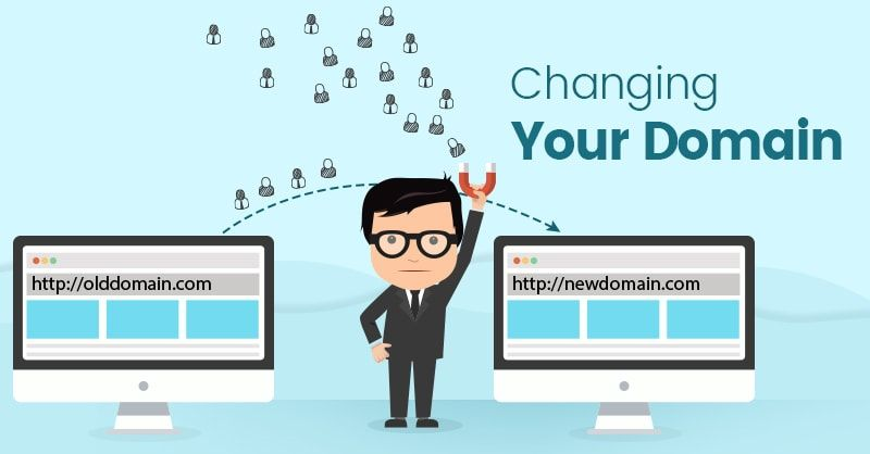 Change Domain Without Loosing Your SEO