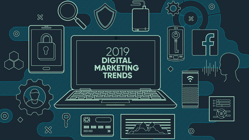 Digital Marketing Trends in Dubai