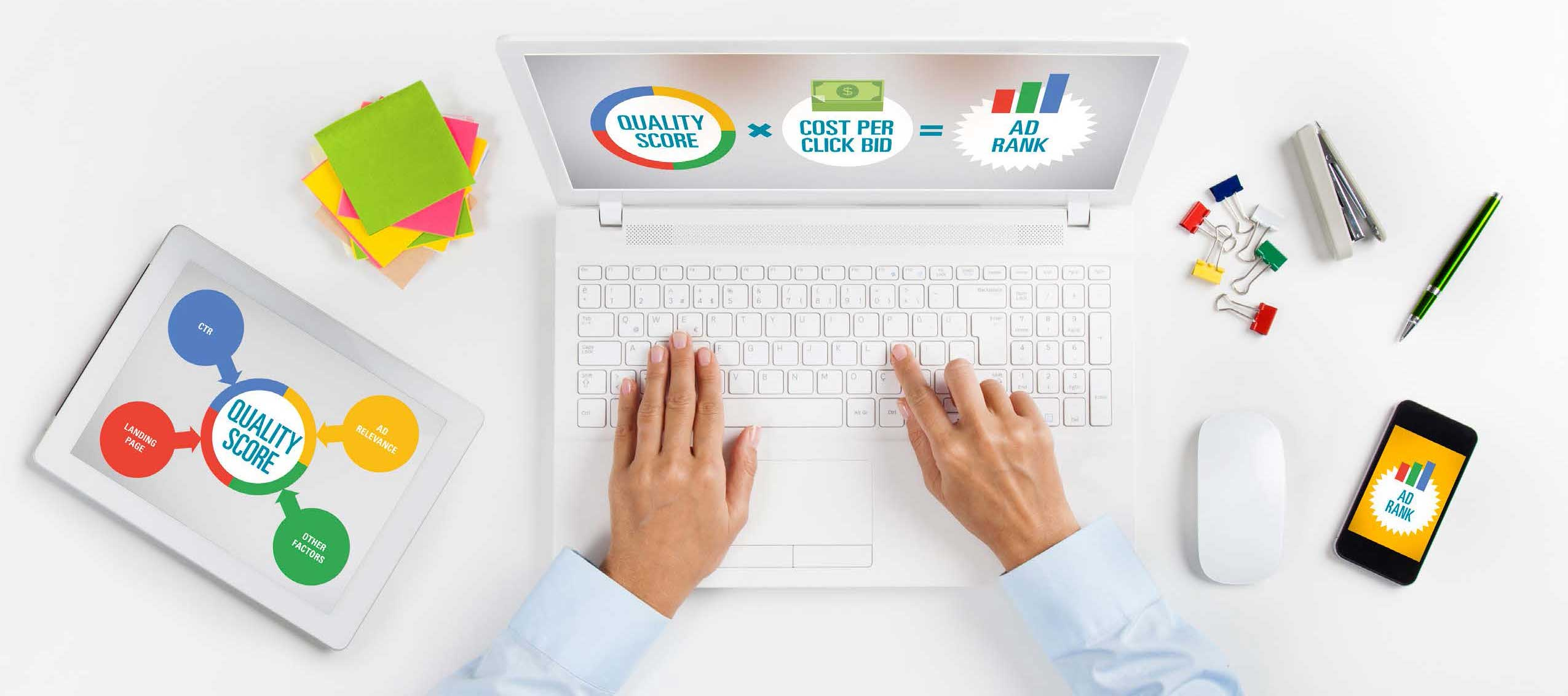 The Relevance of Google Ads in Online Marketing