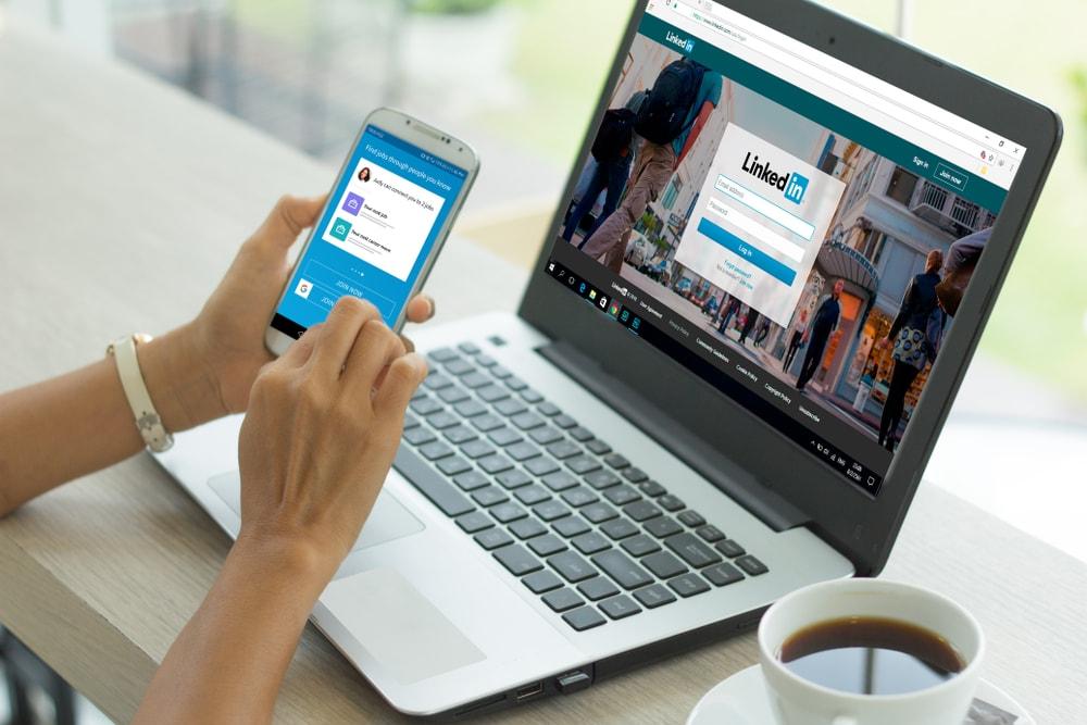 LinkedIn Marketing and Lead Generation