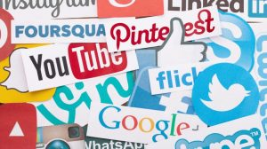 influence of social media on marketing