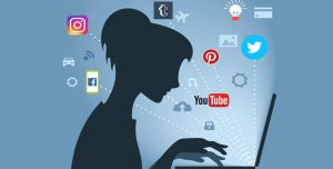 influence of social media on youth