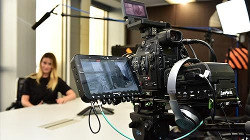 Video Production and Business Management Ideas