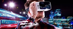 benefit of vr video in business