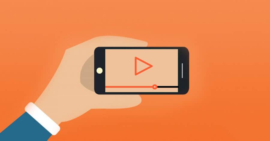 Video Advertising Marketing 2020