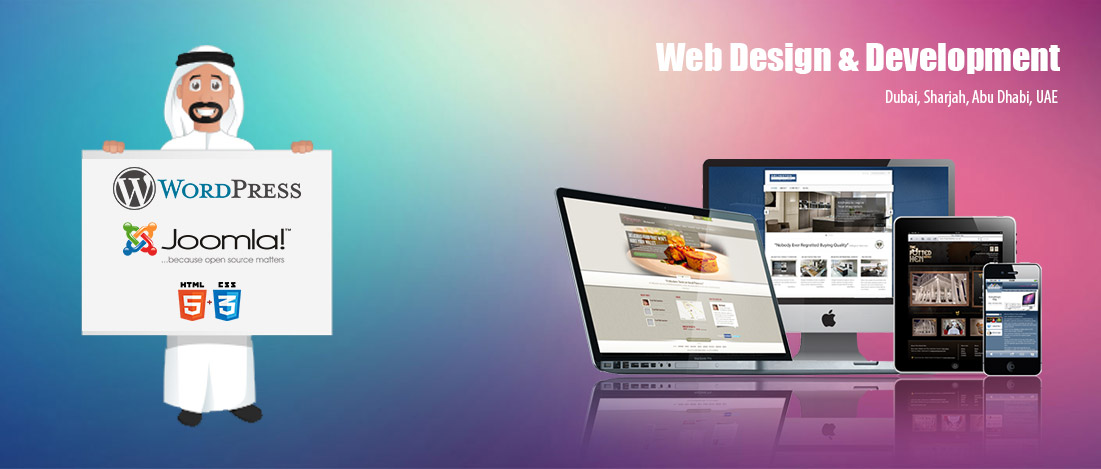 Top 10 web development companies in UAE – Find the best web design company in Dubai