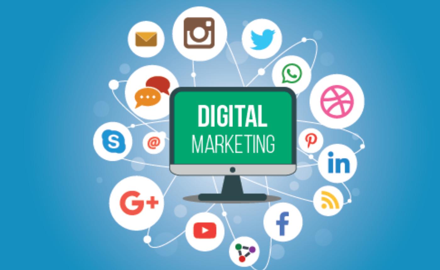 Top 10 Digital Marketing Companies in UAE